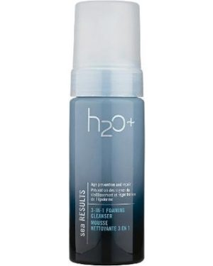 Foaming cleanser deep sleep